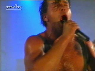 Rammstein-������ ������� � ������ ����� (1994)